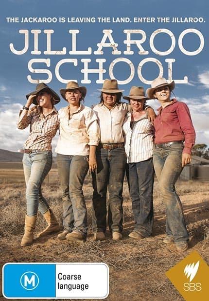Jillaroo School_dvd